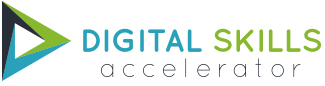 Digital skills Accelerator Logo